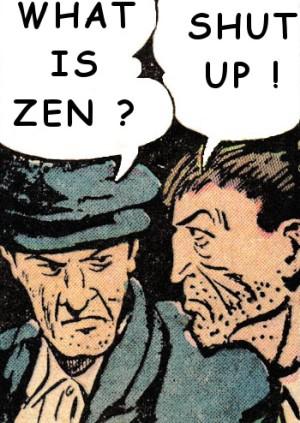 zen riddle