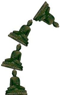 Buddhist clip art